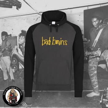 BAD BRAINS KONTRAST KAPU