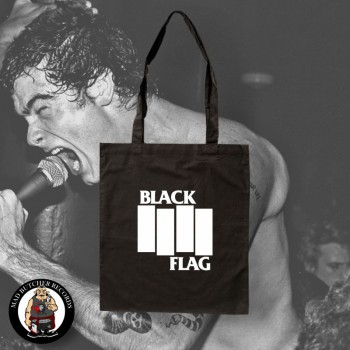 BLACK FLAG BAG