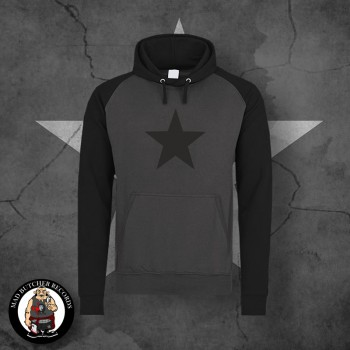 BLACK STAR KONTRAST KAPU