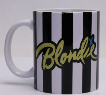 BLONDIE KAFFEEBECHER