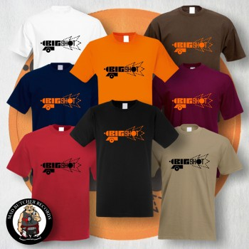 BIG SHOT T-SHIRT