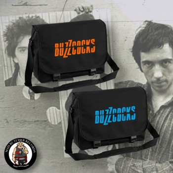 BUZZCOCKS MESSENGER BAG