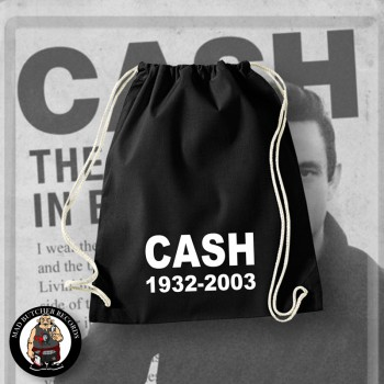 CASH 1932 - 2003 GYM SAC