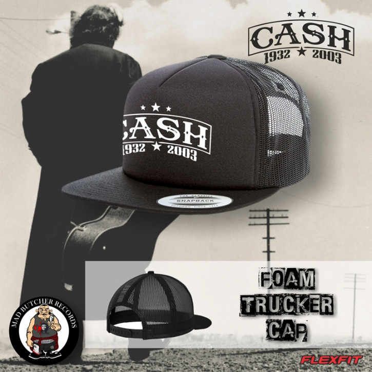 CASH 1932 - 2003 SMALL MESHCAP