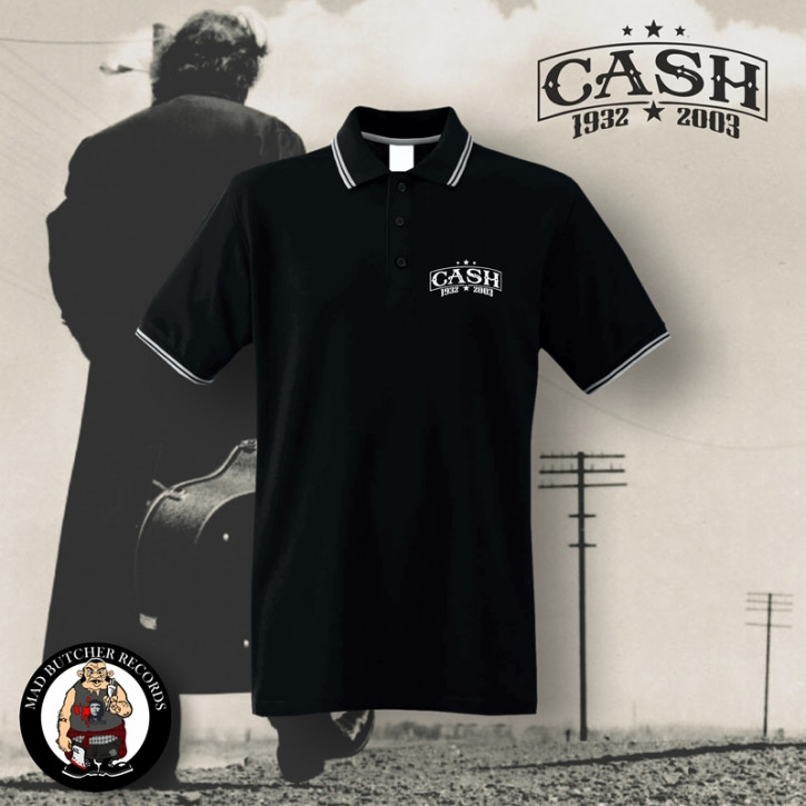 CASH 1932 - 2003 SMALL POLO XXL
