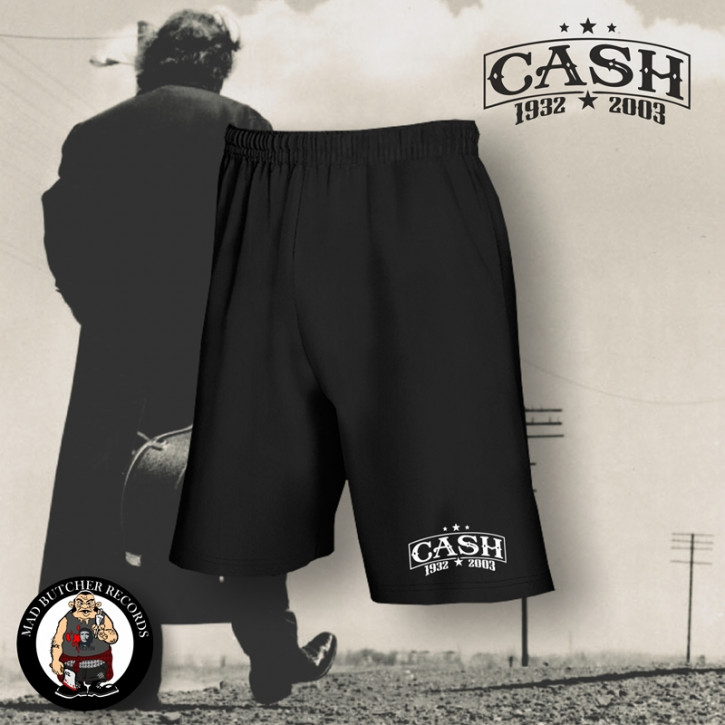 CASH 1932 - 2003 SMALL SHORTS