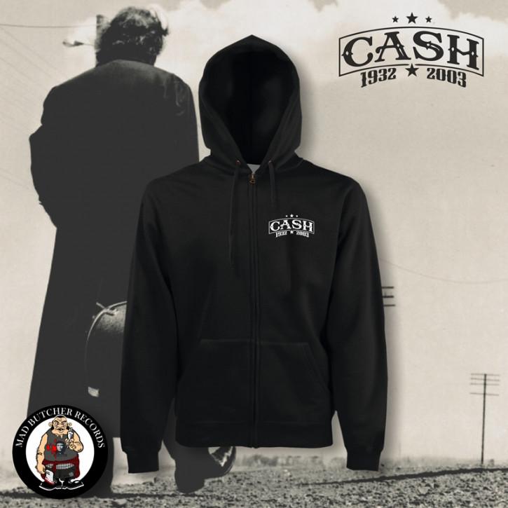 CASH 1932 - 2003 SMALL ZIPPER