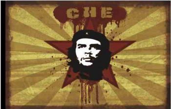 CHE 2 FLAG