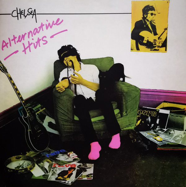 Chelsea - Alternative Hits LP