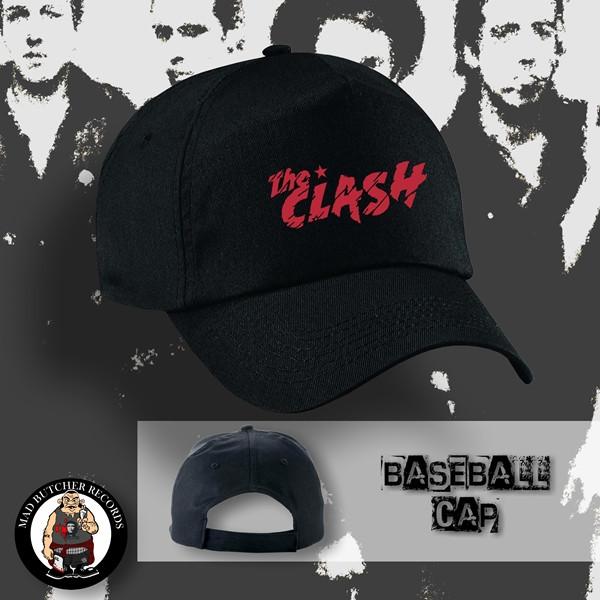 THE CLASH BASE CAP