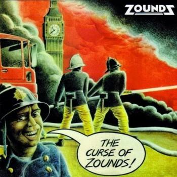 ZOUNDZ The Curse Of Zounds LP