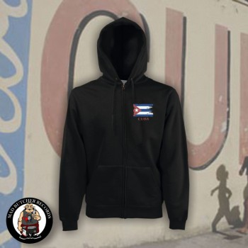 CUBA ZIPPER