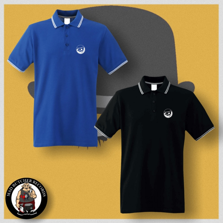 CLOCKWORK EYE POLO