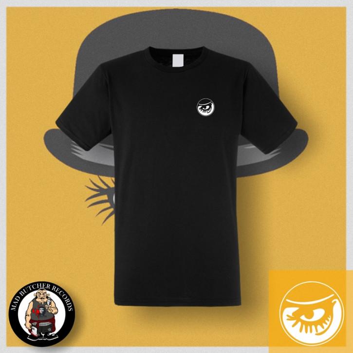 CLOCKWORK EYE T-SHIRT Black / XL