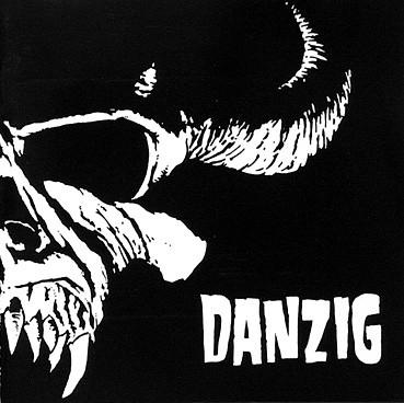 Danzig – same LP