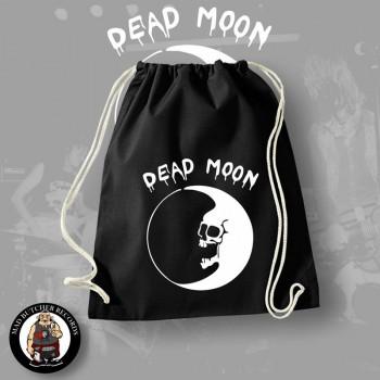 DEAD MOON SPORTBEUTEL