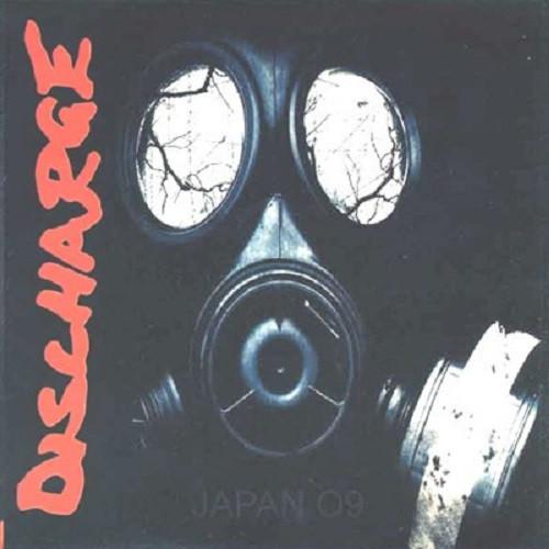 Discharge – Japan 09 LP