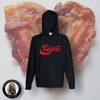 ENJOY BACON HOOD