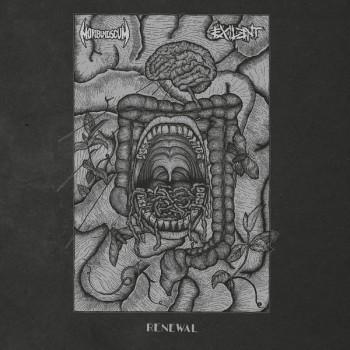 Moribund Scum, Exilent – Renewal LP