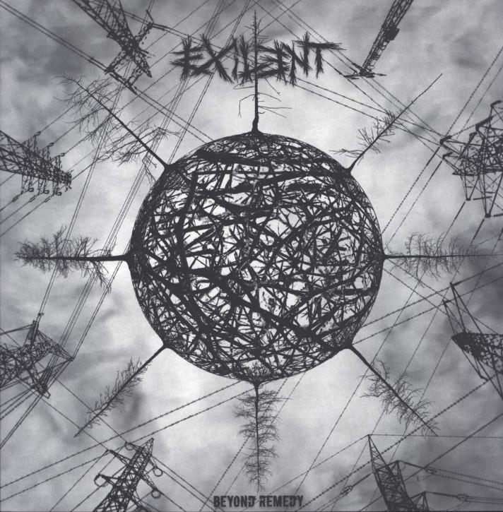 EXILENT – Beyond Remedy – LP