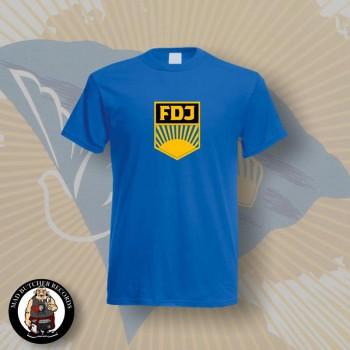 FDJ T-SHIRT