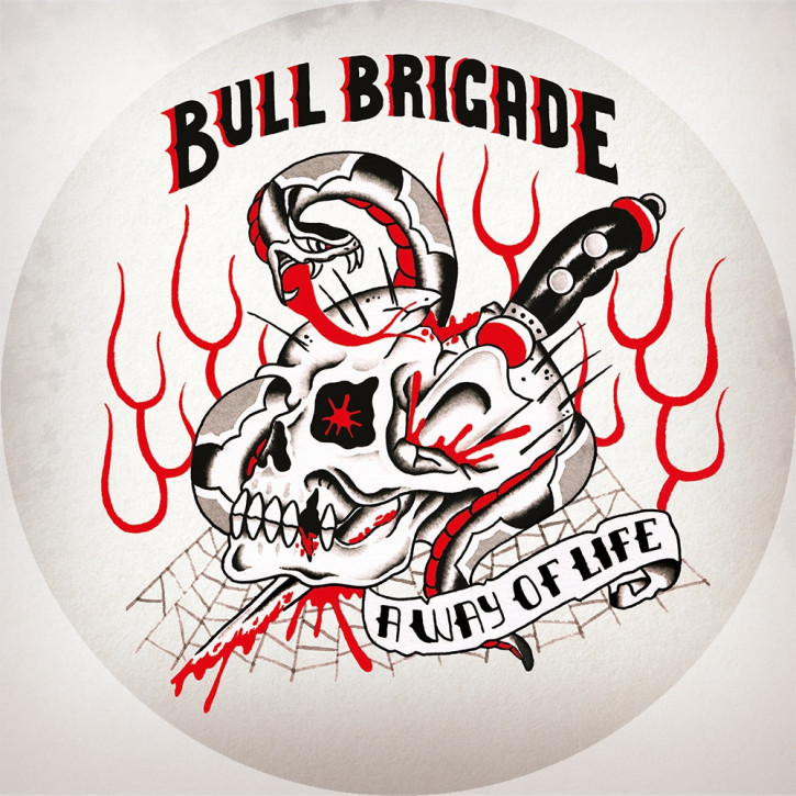 Bull Brigade – A Way Of Life Pic-7