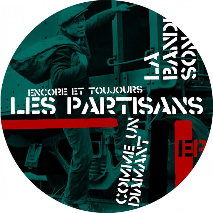 Les Partisans – Encore et Toujours Pic.-7
