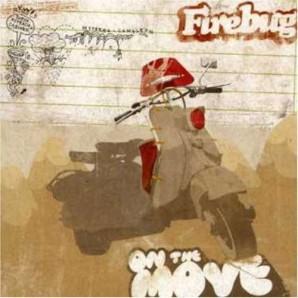 Firebug 'On The Move' LP