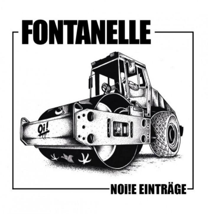 Fontanelle – Noi!e Einträge 10″
