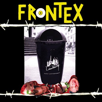 Frontex – Demo LP