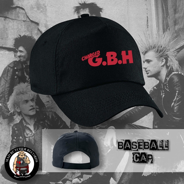GBH BASE CAP