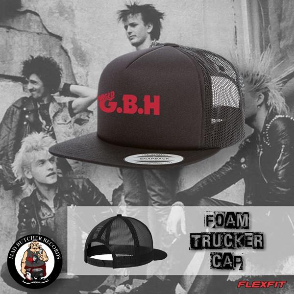 GBH MESH CAP