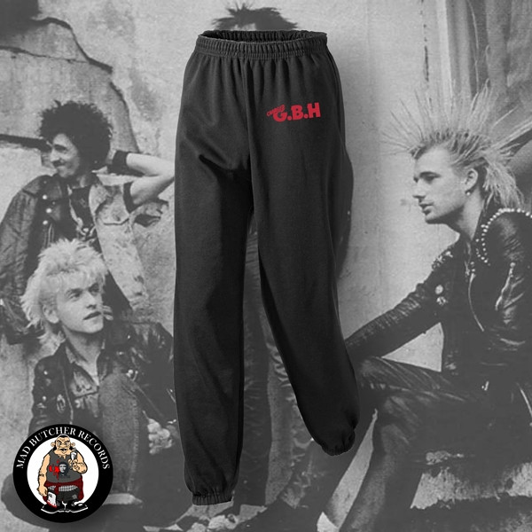 GBH JOGGER