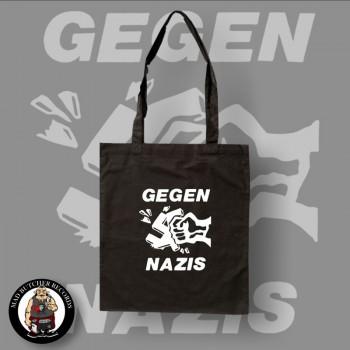 GEGEN NAZIS TASCHE