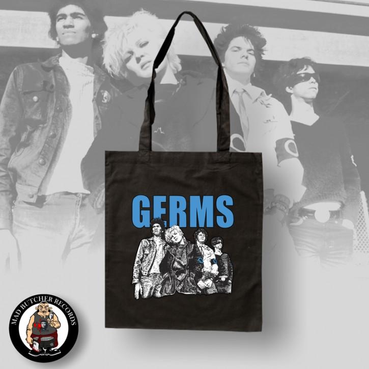 THE GERMS BAND BAG