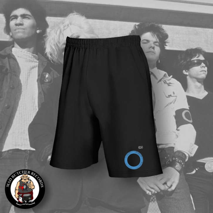 GERMS SHORTS