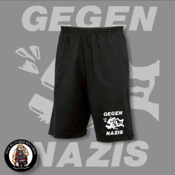 GEGEN NAZIS SHORTS