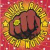 Rude Rich & The High Notes - Soul Stomp LP + CD