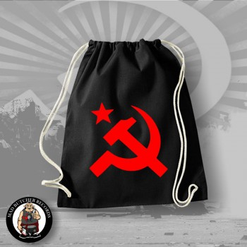 HAMMER & SICKLE GYM SAC