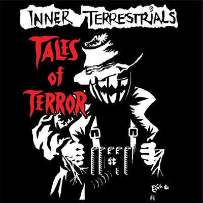 Inner Terrestrials – Tales Of Terror D-LP