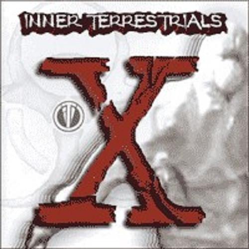 Inner Terrestrials – X LP
