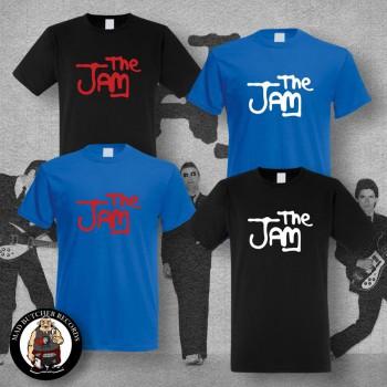 THE JAM LOGO T-SHIRT