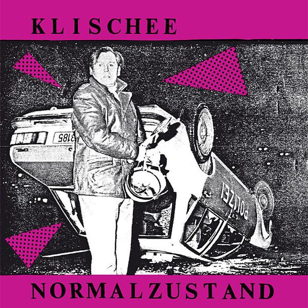 Klischee – Normalzustand LP