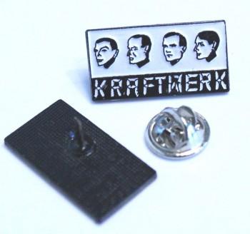 KRAFTWERK PIN