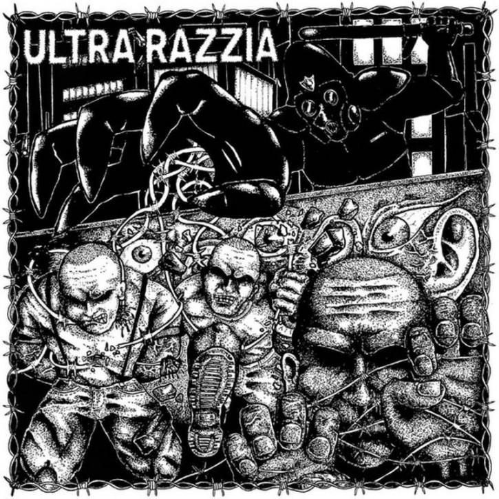 Ultra Razzia – Ultra Razzia LP