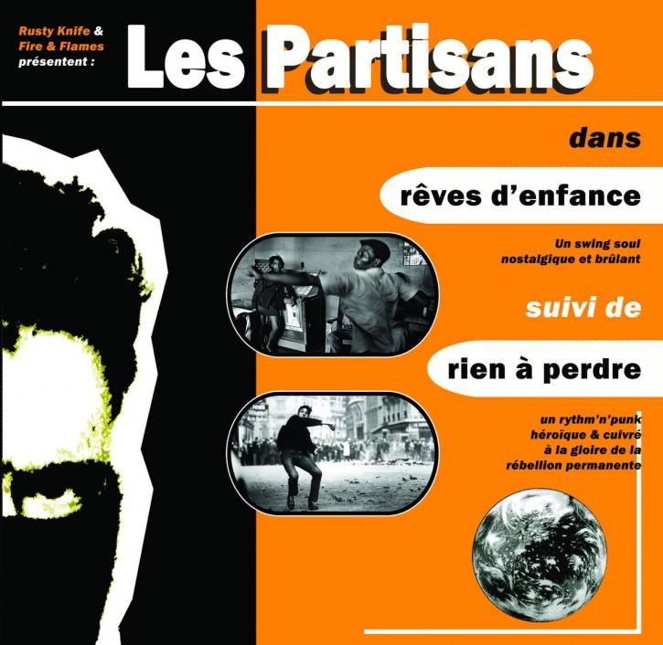 Les Partisans – Rêves d'enfance 7