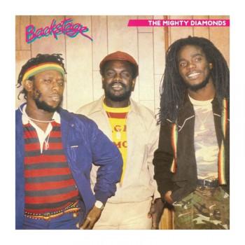The Mighty Diamonds – Backstage LP