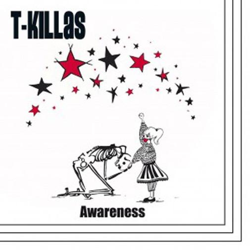 T-Killas Awareness LP+ downloadcode