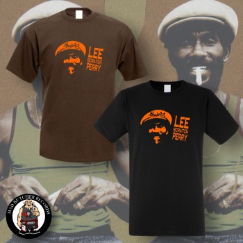 LEE SCRATCH PERRY T-SHIRT