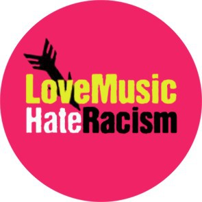 Love Music,hate Racism